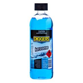 Diggers Kerosene 1L