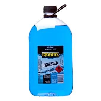 Diggers Kerosene 4L