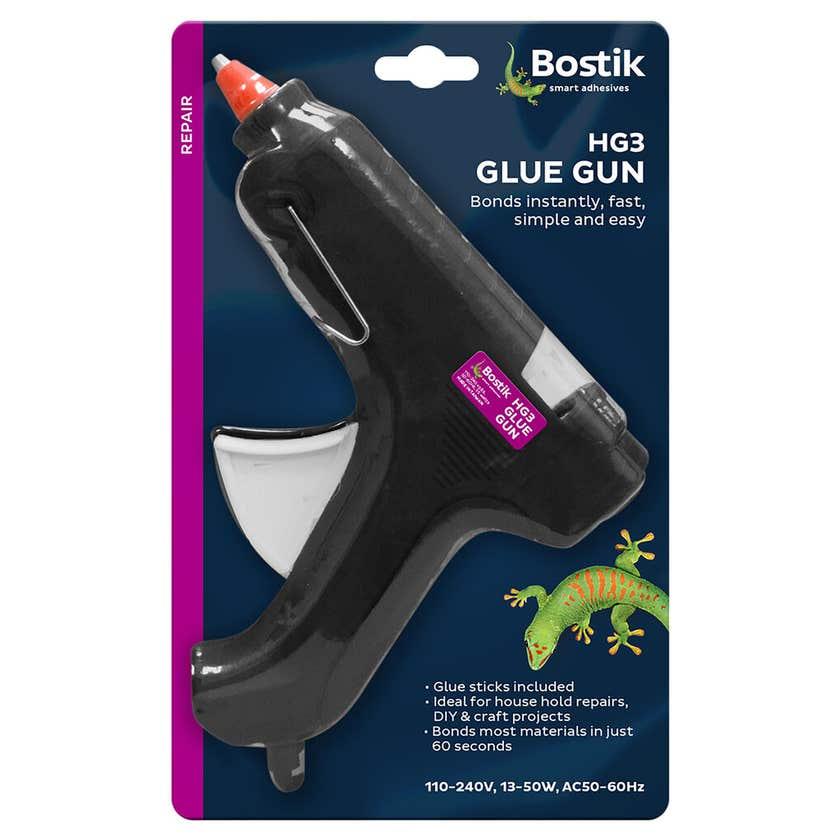 Bostik HG3 Hot Glue Gun