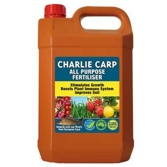 Charlie Carp All Purpose Fertiliser 5L