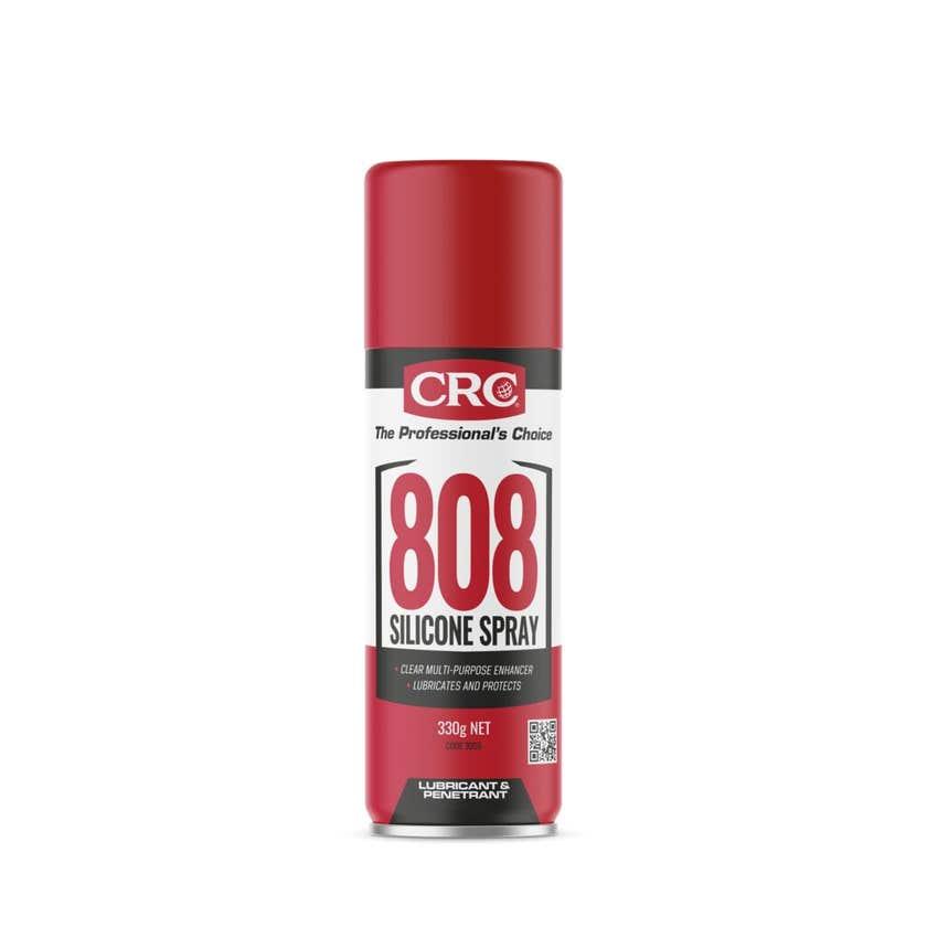 CRC 808 Silicone Spray 330g