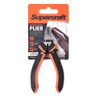 Supercraft Plier Mini Side Cut 109mm