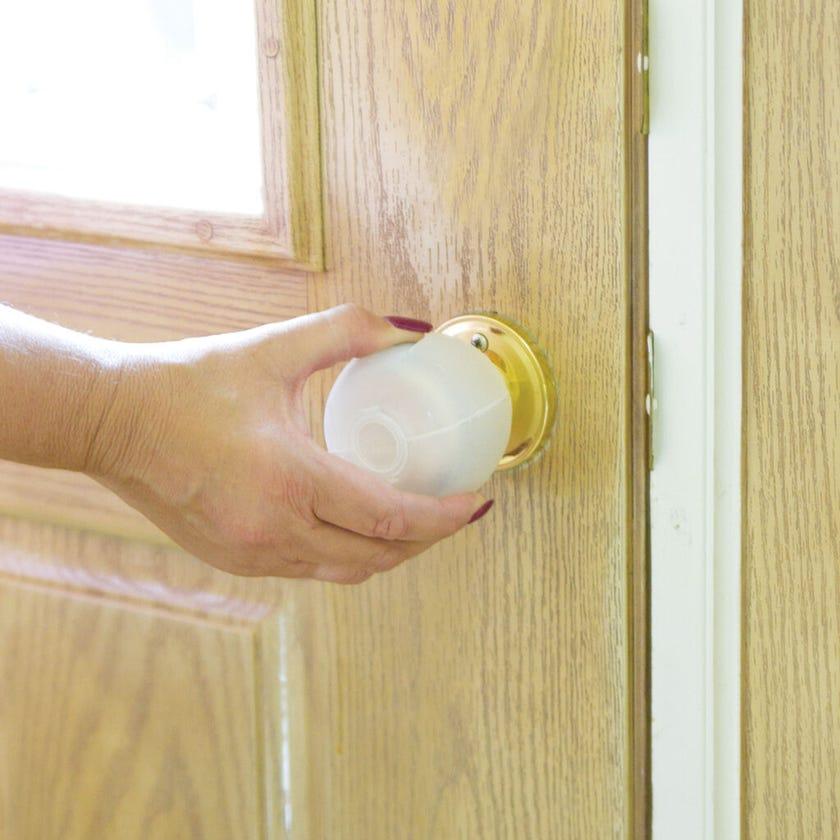 Dreambaby Door Knob Covers - 3 Pack