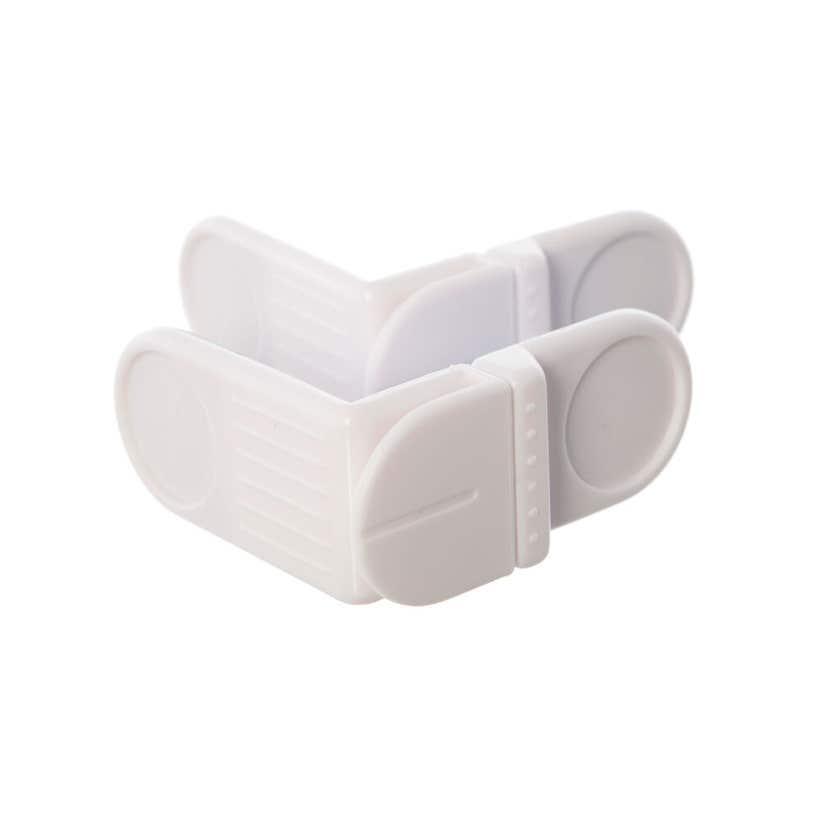 Dreambaby Angle Lock - 2 Pack