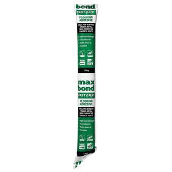 HB Fuller Maxbond Fast Grip Flooring Adhesive 1.5kg