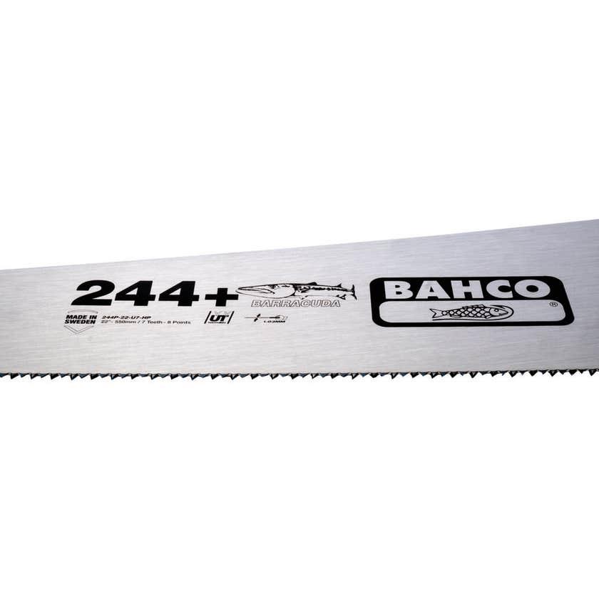 Bahco Barracuda Handsaw 500mm