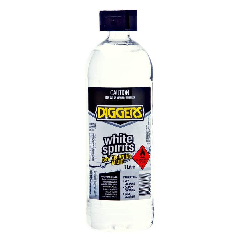 Diggers White Spirits 1L