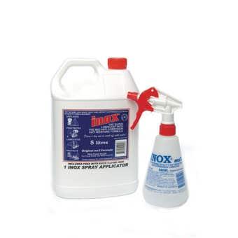 Inox MX3 Lubricant 5L