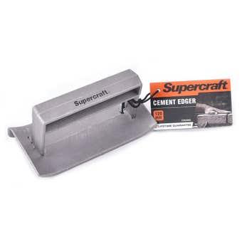 Supercraft Wide Cement Edger 120mm