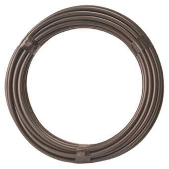 Neta Flexible PVC Riser Tube 4mm x 25m