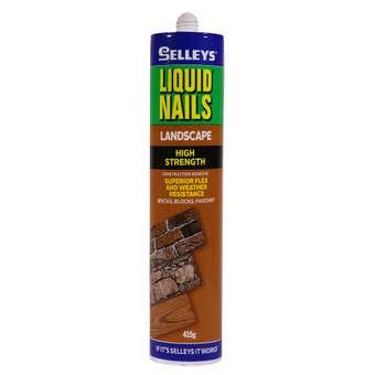 Selleys Liquid Nails Landscape 415g