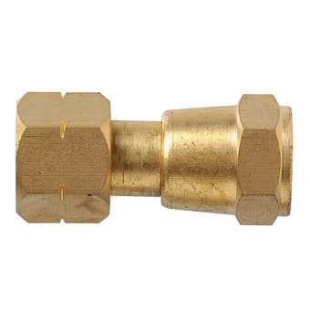 """Primus Adaptor 3/8"""" LH Cylinder 3/8"""" LH"""