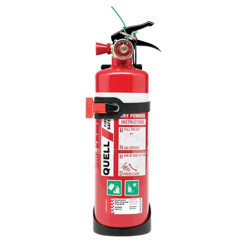 Quell Kitchen/Garage Fire Extinguisher