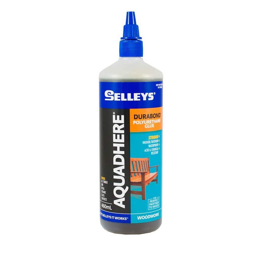 Selleys Aquadhere Durabond PVA Adhesive 460ml