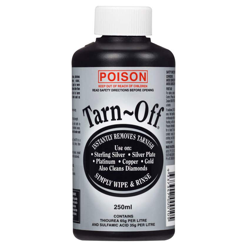 Tarn-Off Silver Cleaner 250ml