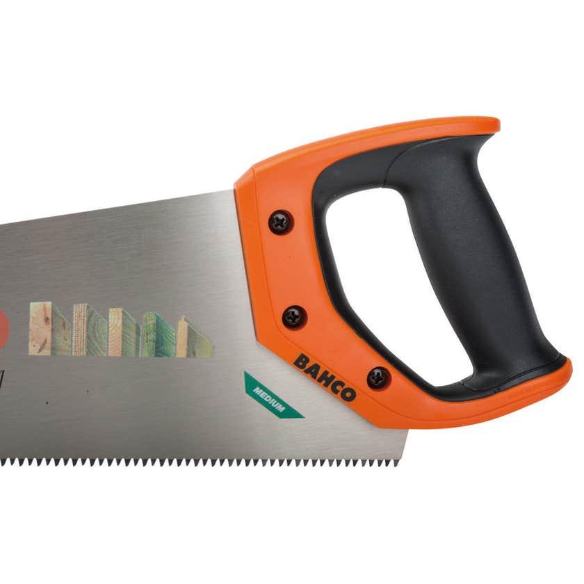 Bahco ProfCut™ Hardpoint Handsaw 7/8 TPI 475mm