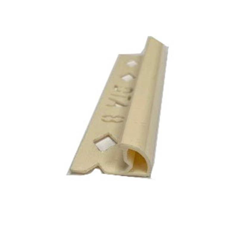 DTA Tile Trim Vanilla 2.5m x 6mm