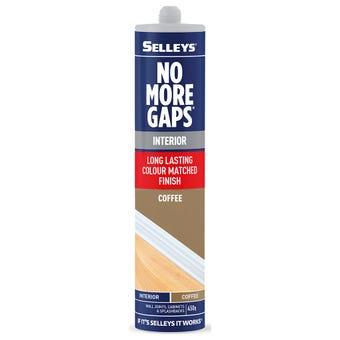 Selleys No More Gaps Interior Filler Coffee 450g