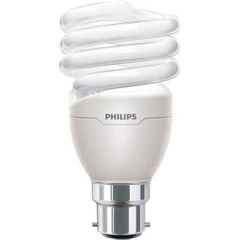 Philips Tornado Globe CFL 20W BC Cool Daylight