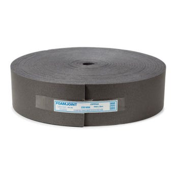 Foamjoint Polyethylene Foam Expansion Jointing 150mm x 10mm x 25m