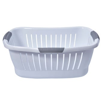 Decor Classique Laundry Basket Assorted Colours