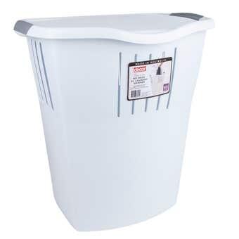 Decor Classique Laundry Hamper 65L