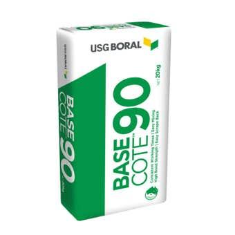 USG Boral BaseCote 90 20kg