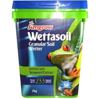 Amgrow Wettasoil Granular Soil Wetter 7kg