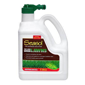 Seasol For Lawns Ready-To-Use Hose On 2L