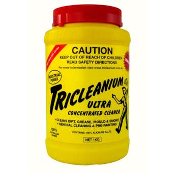 Tricleanium Ultra Concentrated Cleaner 1kg