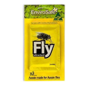 EnviroSafe Fly Attractant Refill Jumbo