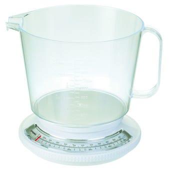 Propert Scale Kitchen Jug 2.2kg