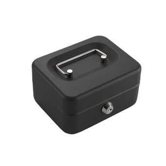 Sandleford Cash Box 80 x 150 x 120mm