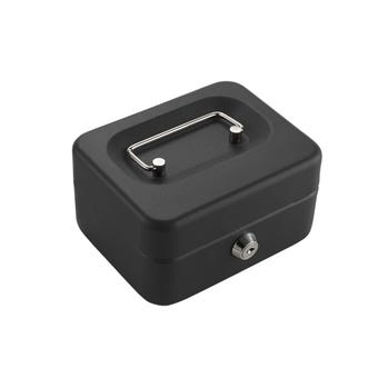 Sandleford Cash Box 80 x 150 x 120mm