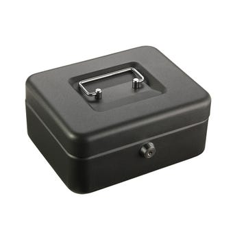Sandleford Cash Box 90 x 200 x 160mm