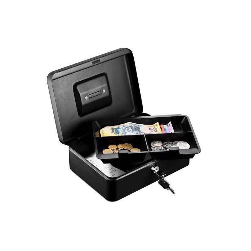 Sandleford Cash Box 90 x 250 x 180mm