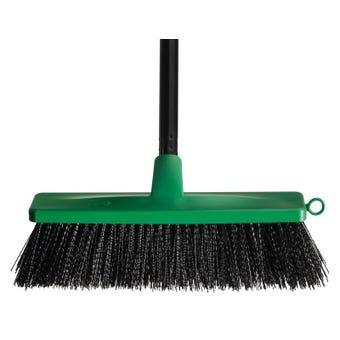 Oates Supreme Garden Broom