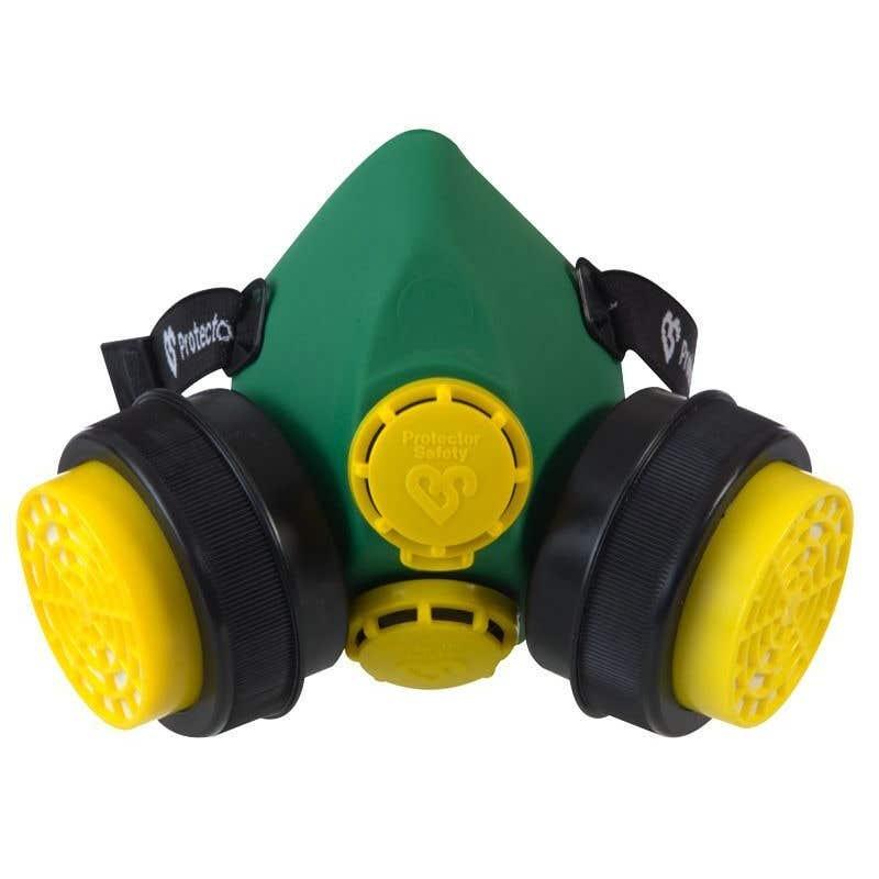 Protector Respirator Kit