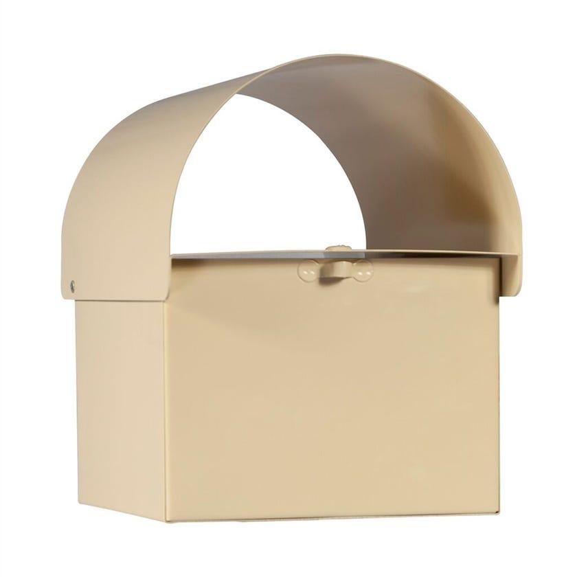 Sandleford Dune Letterbox Cream