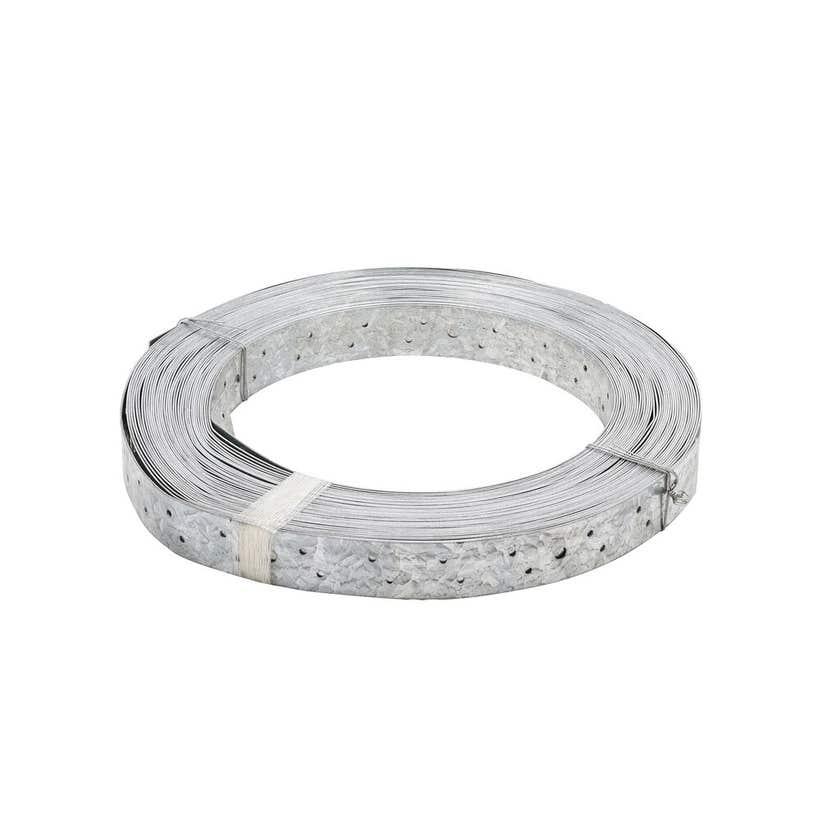 Pryda Strap Brace 30 x 1.0mm x 30m Coil 1