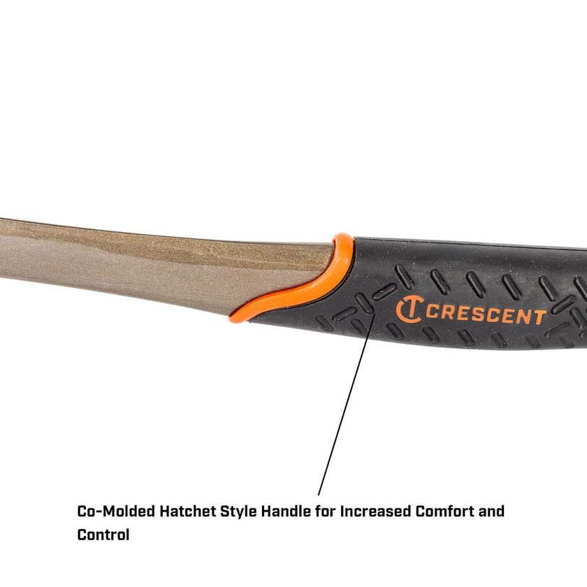 Crescent Claw Hammer 560g