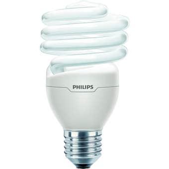 Philips Tornado Globe CFL 24W ES Cool Daylight