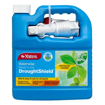 Yates Waterwise Drought Shield 2.5L