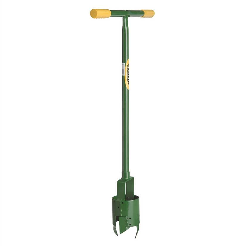 Cyclone Earth Auger Post Hole Digger 100mm