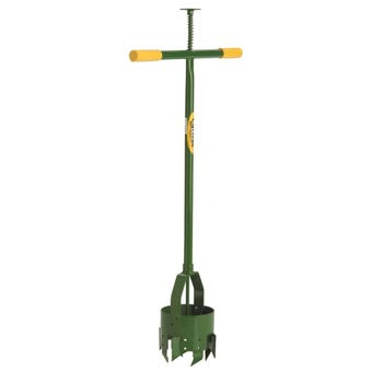 Cyclone Auger Earth Post Hole Digger 150mm