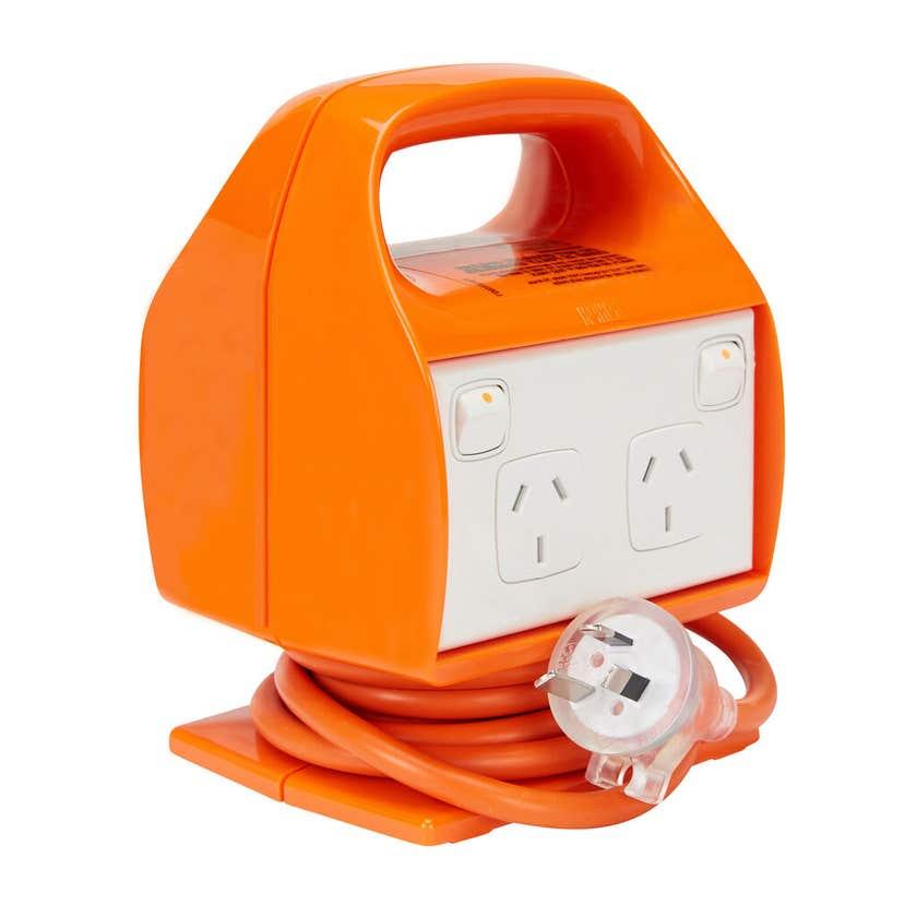 HPM Electrasafe Power Centre
