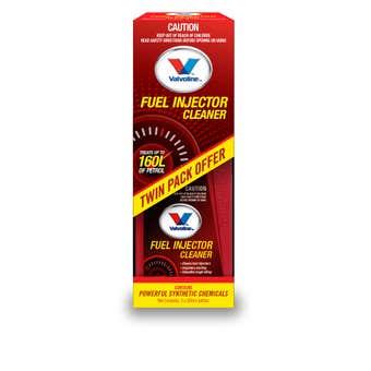Valvoline Fuel injector Cleaner - 2 Pack
