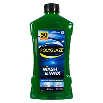 Polyglaze Wash & Wax 1L