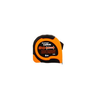 Crescent Lufkin Big Boss Tape Measure 8m