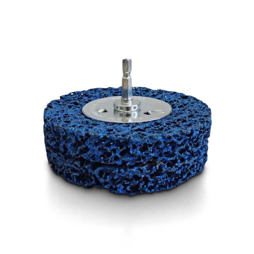 Josco Strip-It Wheel 100mm